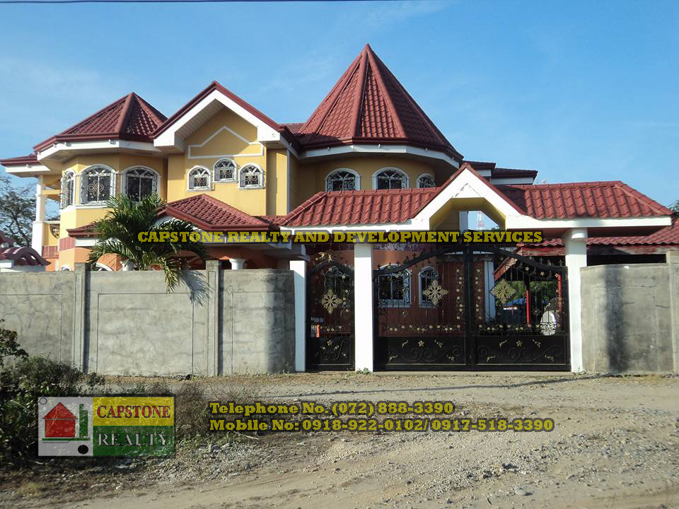1000 sqm Mansion House and Lot property for Sale in Bacnotan, La Union, Ilocos