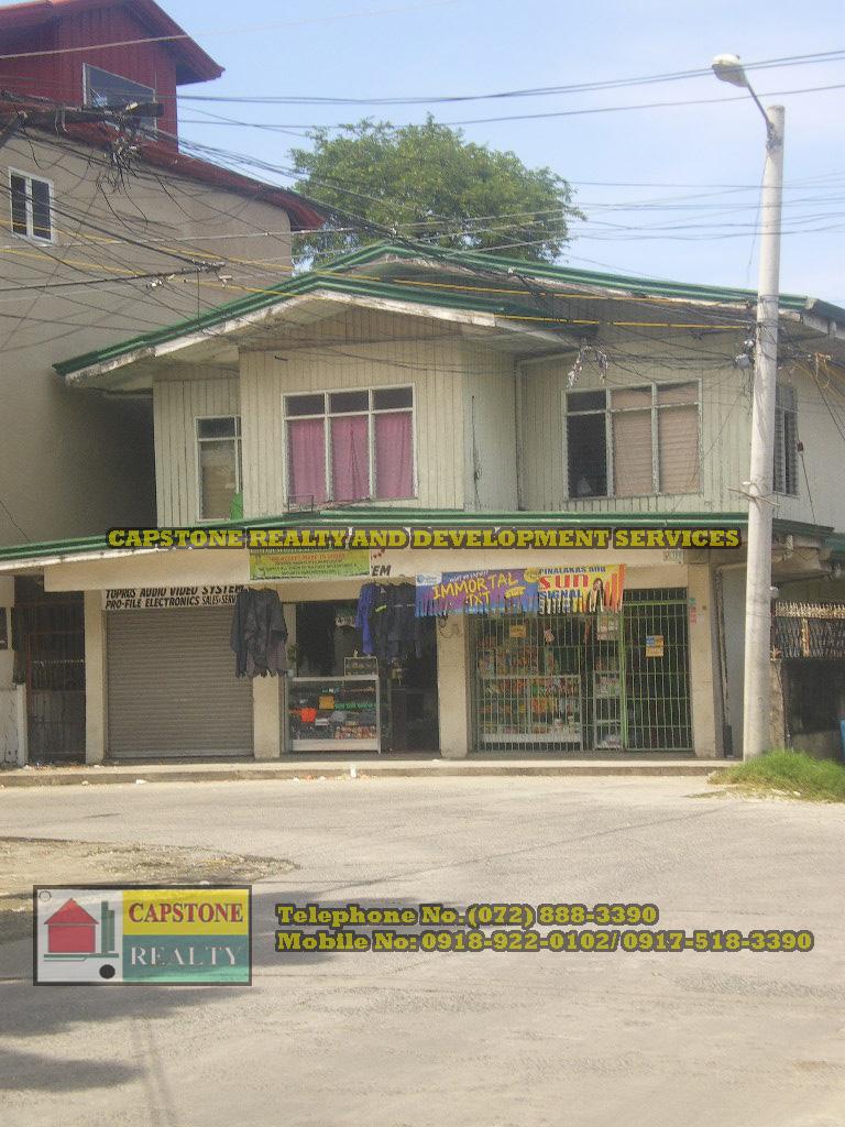 293 Sqm Commercial Property For Sale in San Fernando, La Union, Ilocos