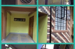 House and Lot For Sale in Baguio City Near SLU
