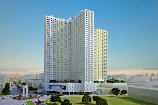 Condominiums for Sale Manila (SMDC SUN RESIDENCES)