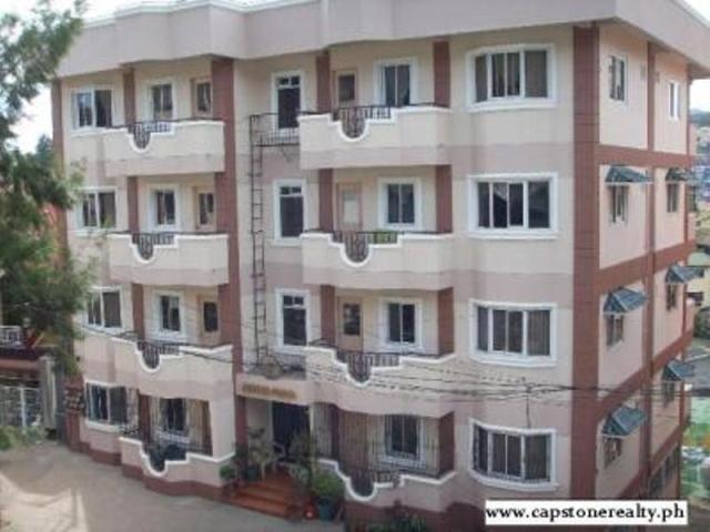 Commercial Apartment For Sale Baguio City, Benguet (SOLD)