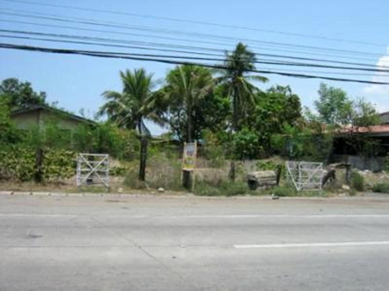 700 Sqm Commercial Residential Lot For Sale in San Fernando La Union