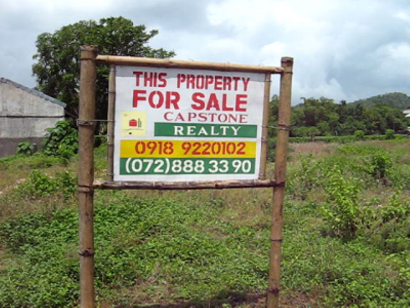 4 Titled Residential Lots For Sale in San Fernando, La Union, Philippines