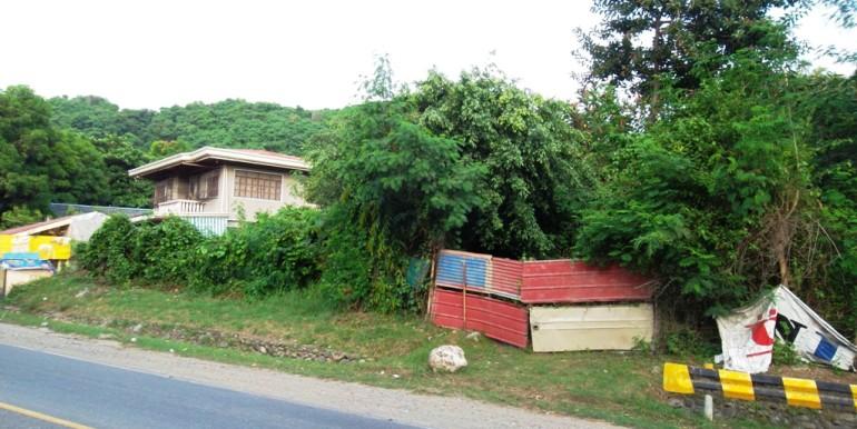 Lot for Sale in San Juan La Union