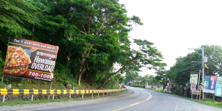 san juan-urbiztondo-residential lot-for sale
