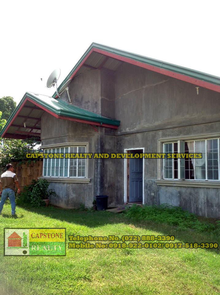 200 Sqm Cabaroan Residential House and Lot For Sale, San Fernando City, La Union, Ilocos (SOLD)