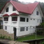 House and Lot For Sale Baguio City