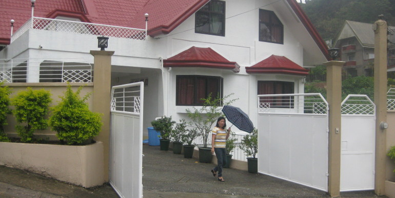 house&lot-baguio-philippines-forsale