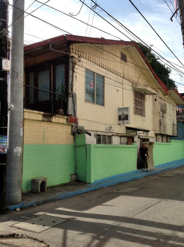 486 Sqm Commercial Lot For Sale In San Fernando La Union