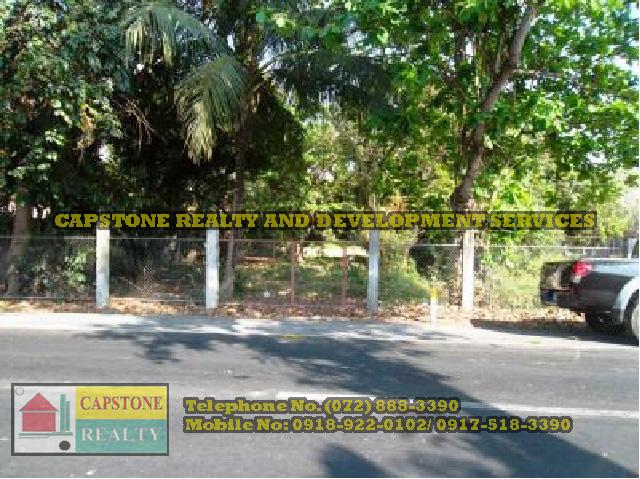 1 Hec Commercial Lot For Sale in Bacnotan La Union, Ilocos (SOLD)