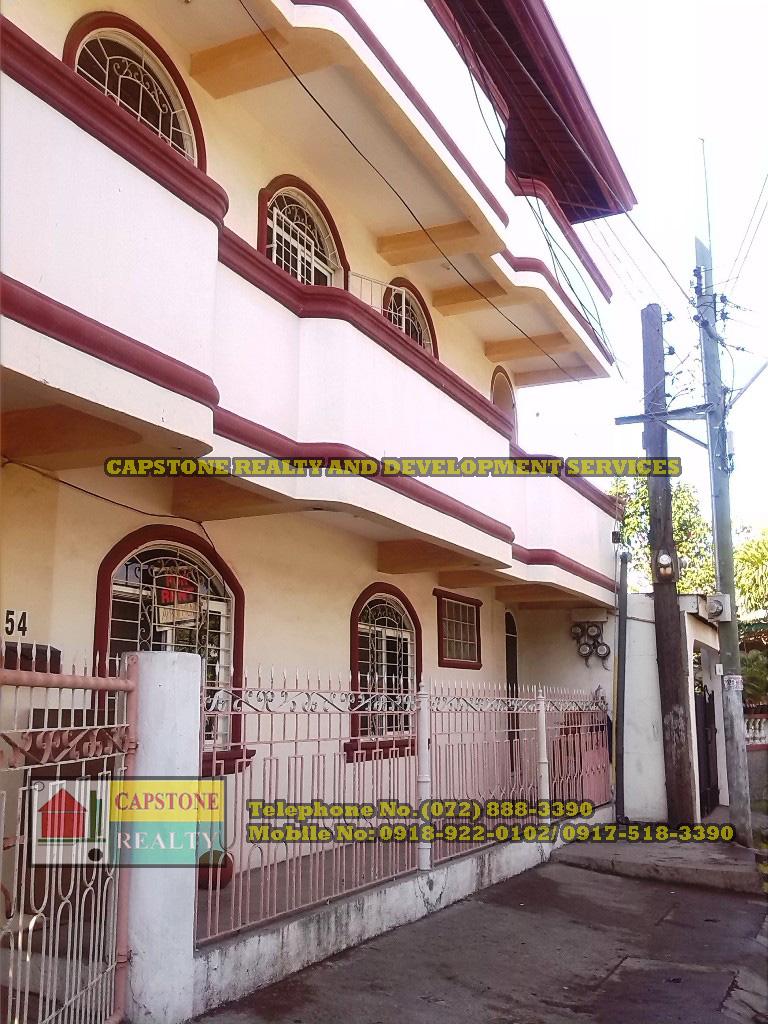 3 Storey Apartment For Sale San Fernando La Union, Ilocos (SOLD)