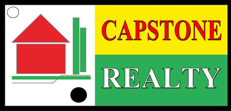 Capstone Logo Black