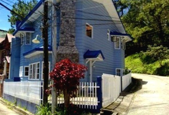 Baguio House for sale -4