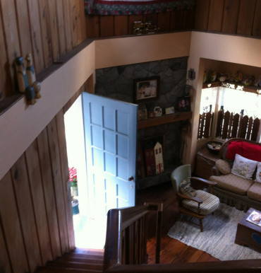 Baguio House for sale -9