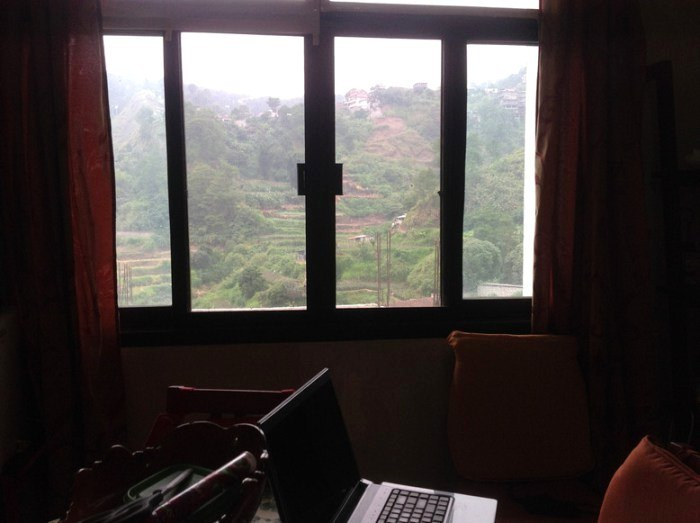 House And Lot For Sale In Baguio City -Mountain View