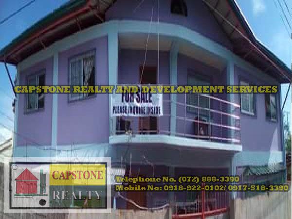 Titled Commercial Property for sale in San Fernando La Union, Ilocos