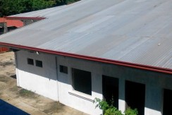 Commercial property for sale 1500 sqm, Bacnotan, Tammocalao