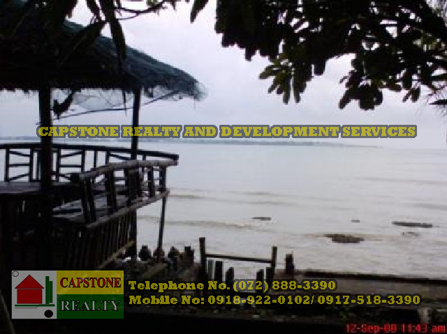 1,042 Sqm Beach House and Lot property for sale in San Fernando La Union, Ilocos