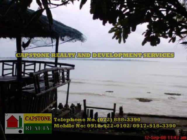 1,042 Sqm Beach House and Lot property for sale in San Fernando La Union, Ilocos