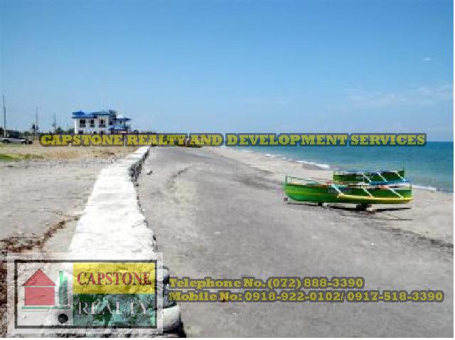 169 sqm Beach lot for sale in Taberna Bauang La Union, Ilocos (SOLD)