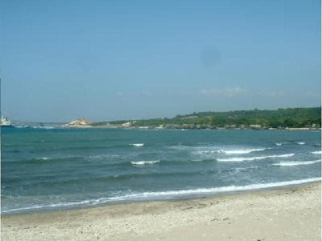 Beach lot for sale in Ilocos Norte, Badok, 5.2 Hectares