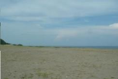 Beach lot for sale, 5.1 Hec. San Juan Ili Norte