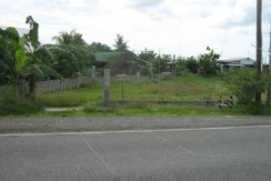 Residential lot for sale 1,901 sqm, San Juan, Ili Norte