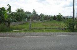 Residential lot for sale 1,901 sqm, San Juan, Ili Norte