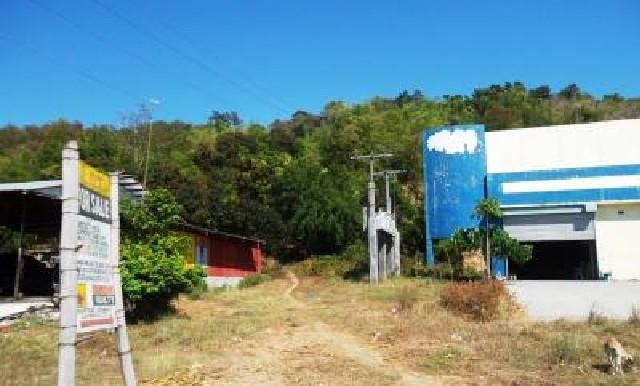 Lot for sale, 1 Hec., San Juan, Urbiztondo