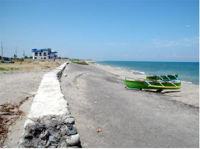411 sqm Beach lot for sale in Taberna Bauang La Union, Ilocos (SOLD)