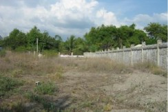 Beach lot for sale, 1,201 sqm, San Juan, Taboc