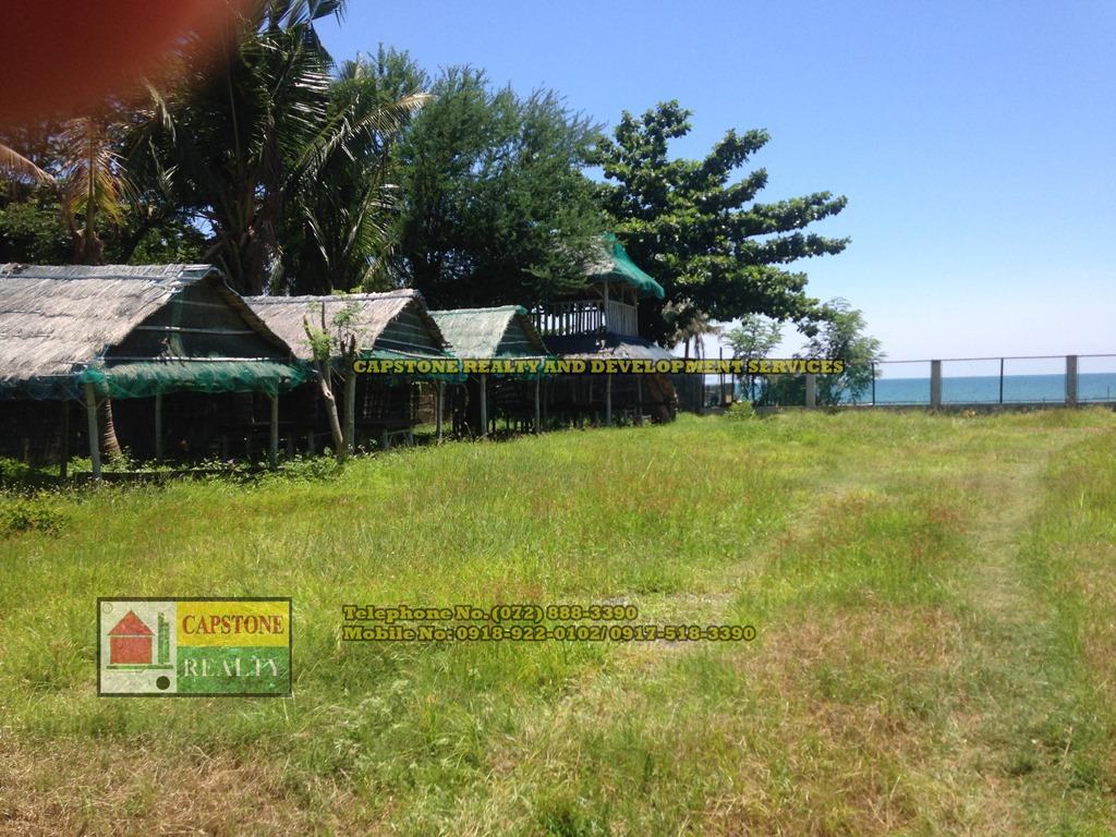 Titled Beach Property For Sale Bauang La Union Ilocos