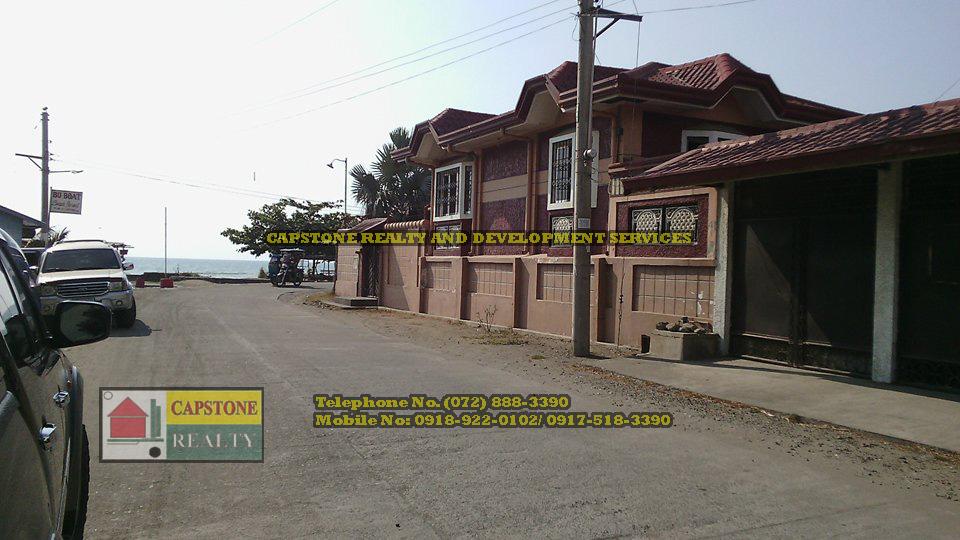 TITLED HOUSE & LOT FOR SALE, BAUANG LA UNION (SOLD)