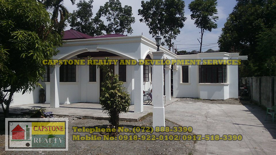 House and Lot for Sale, San Fernando City, La Union, Ilocos (SOLD)