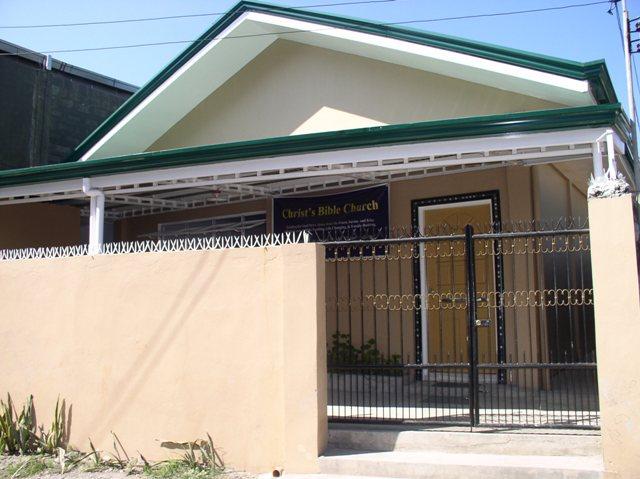 Multi-Function Dorm/Apartment/House for Sale San Fernando La Union (SOLD)