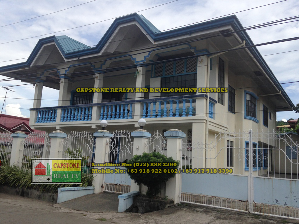 A well maintained House and lot for sale, San Juan, La Union, Ilocos