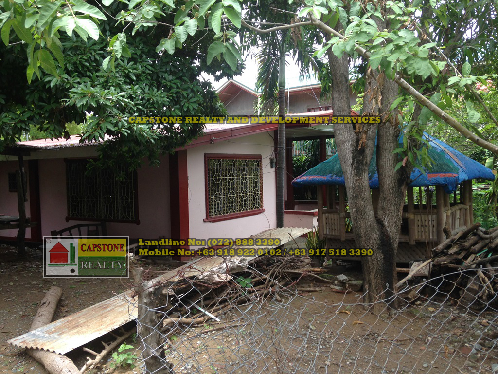 Titled Residential House and Lot for sale, San Fernando City, La Union, Ilocos (SOLD)