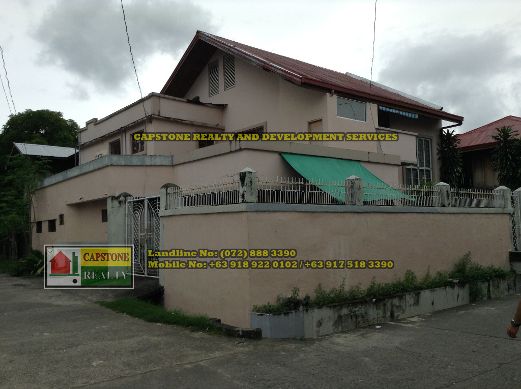 House and Lot for sale, Tagudin, Ilocos Sur