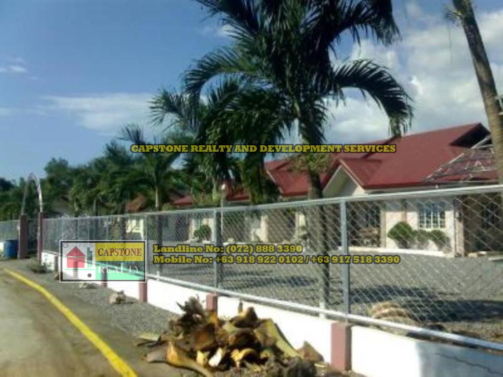A multi-purpose compound with apartments for sale, San Fernando City, La Union, Ilocos
