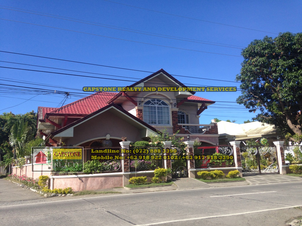 Beautiful and Luxurious House and Lot for sale in Luna, La Union, Ilocos