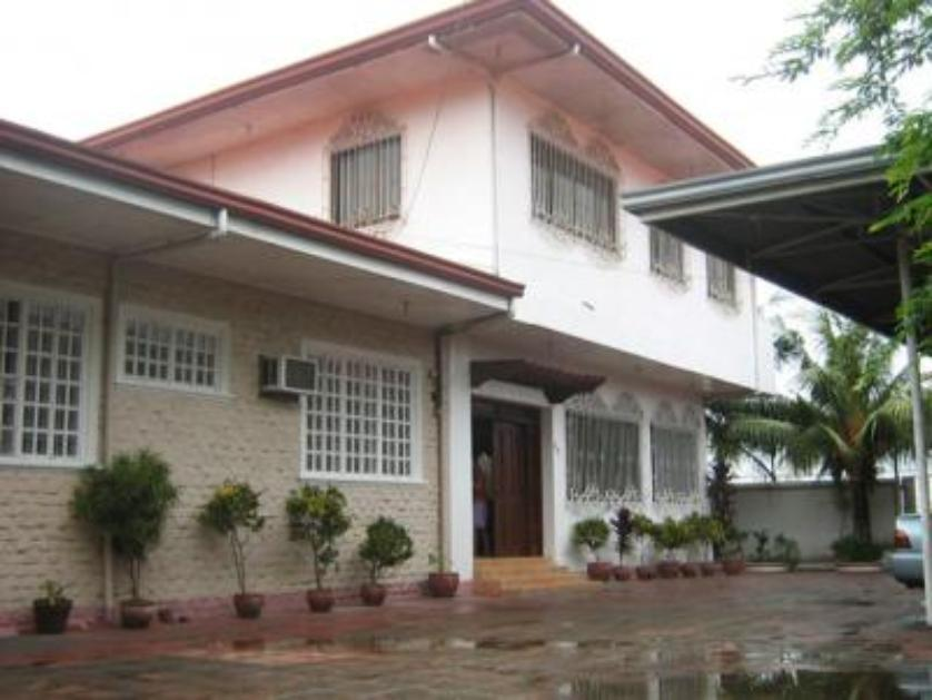 For Rent Beach House and Lot, San Fernando City, La Union, Ilocos (RENTED)