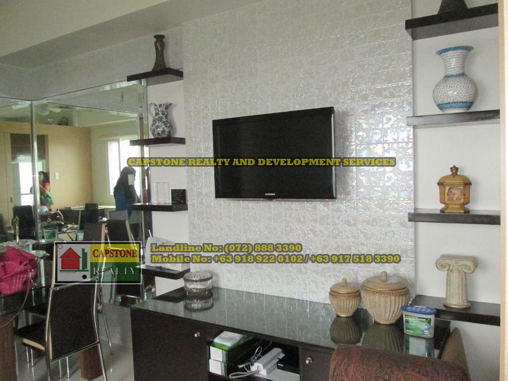Condominium Unit for sale, SM Residences Tagaytay (SOLD)
