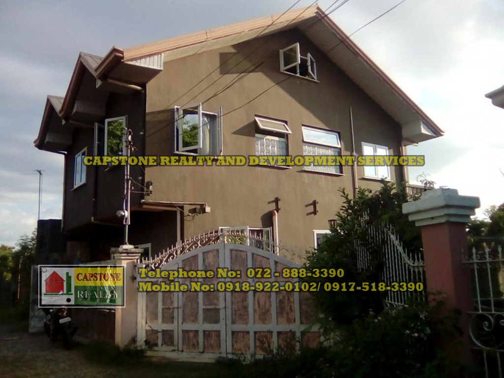 Titled House and Lot for Sale, Bauang, La Union, Ilocos (SOLD)