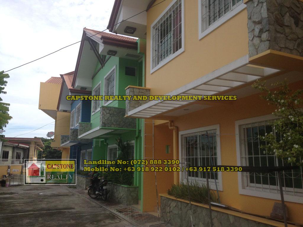 Apartments For Sale, San Fernando City, La Union, Ilocos