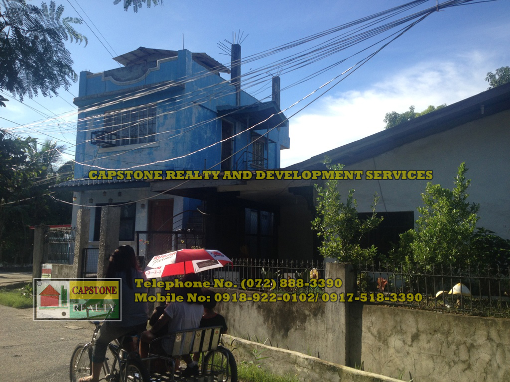 Titled House and Lot for sale Agoo, La Union, Ilocos (SOLD!)