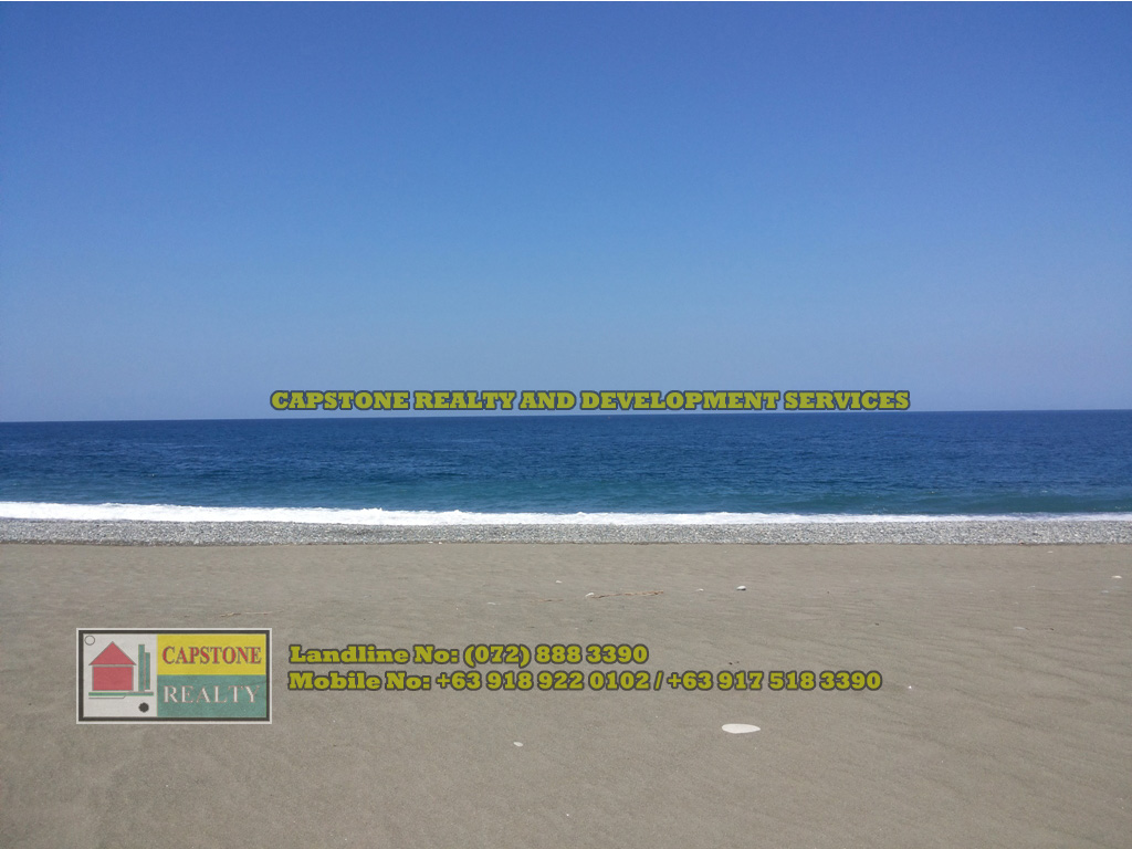 Highway to Beach Property in La Union