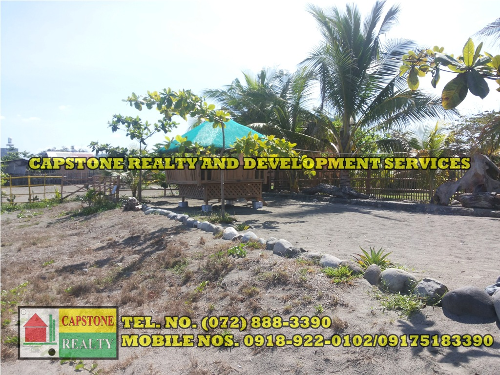 Serene Private Beach Front Resort in Bauang, La Union
