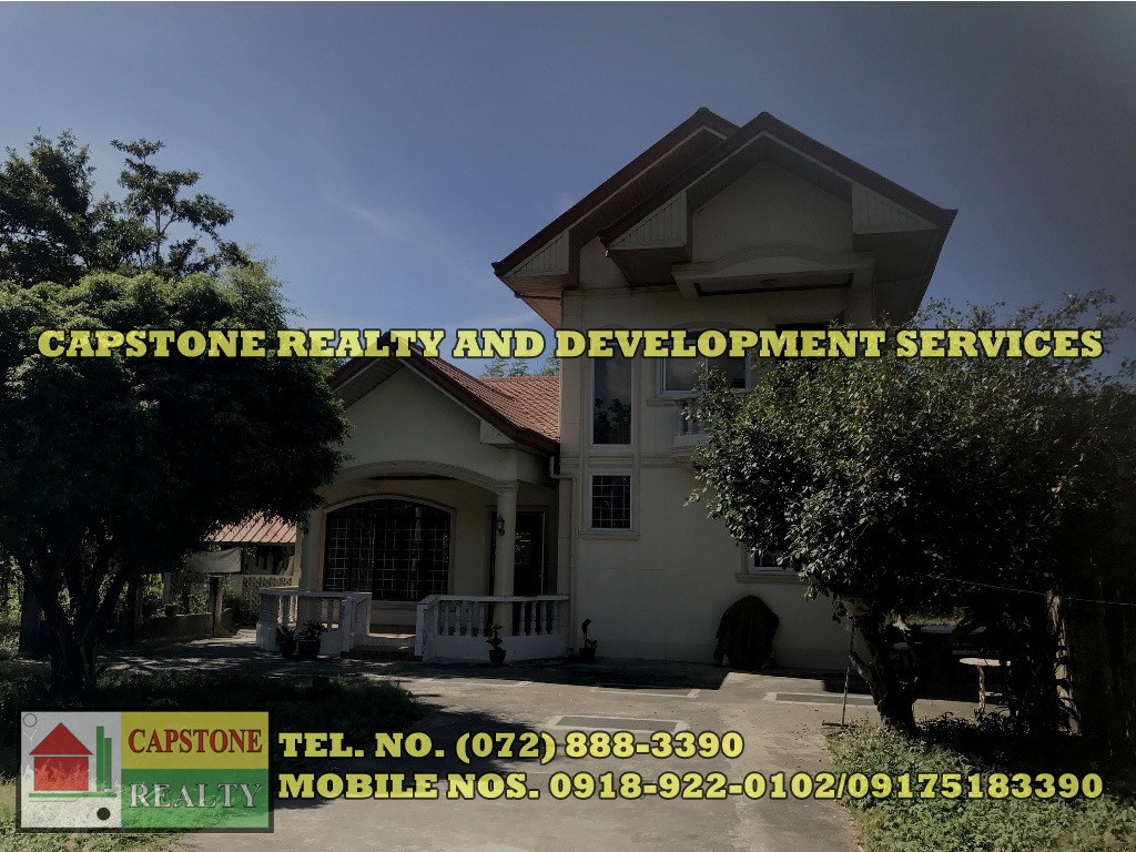 A Country Living House and Lot for sale in San Juan, La Union (SOLD)