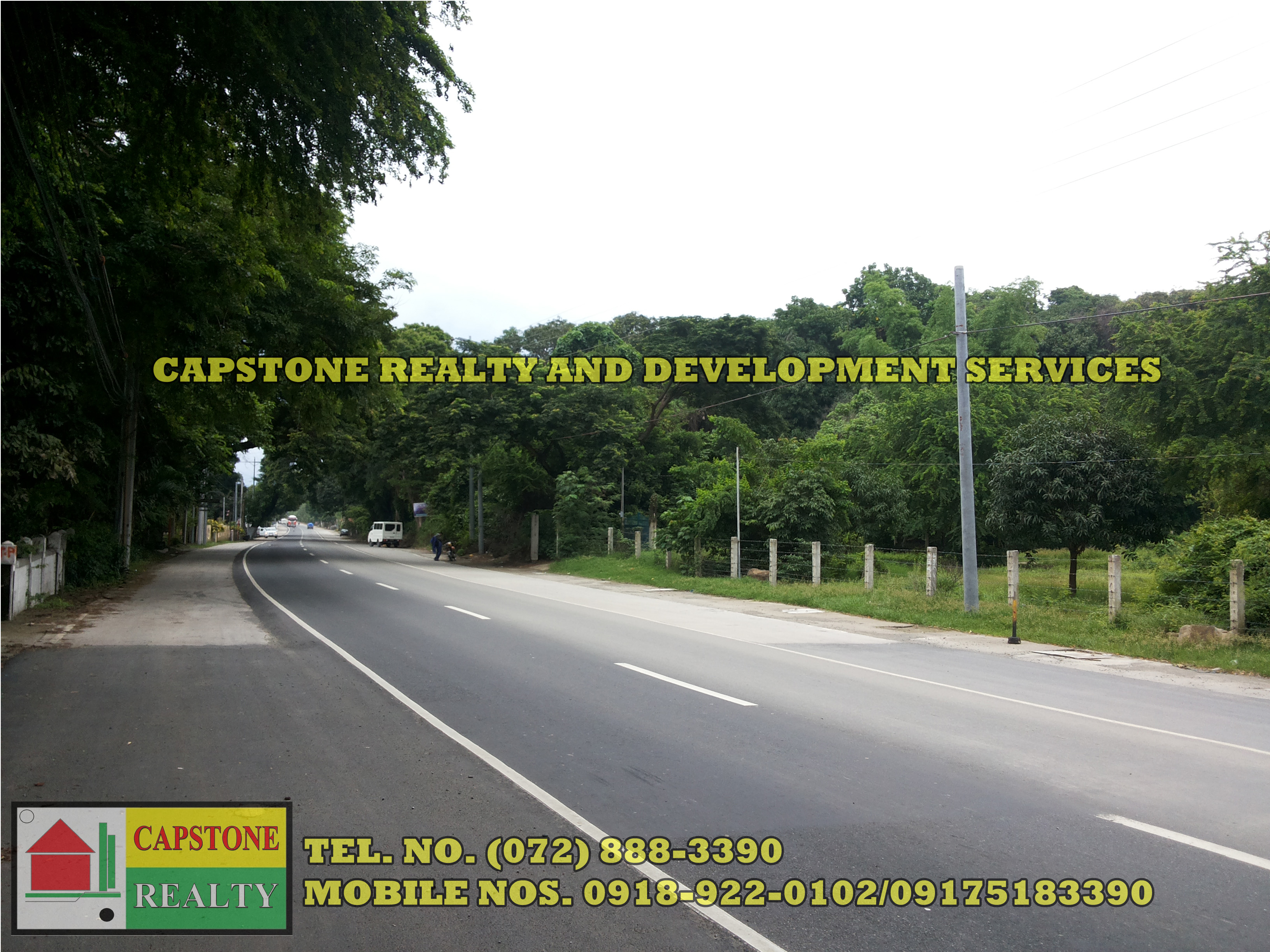 Commercial Lot for sale, San Juan, La Union