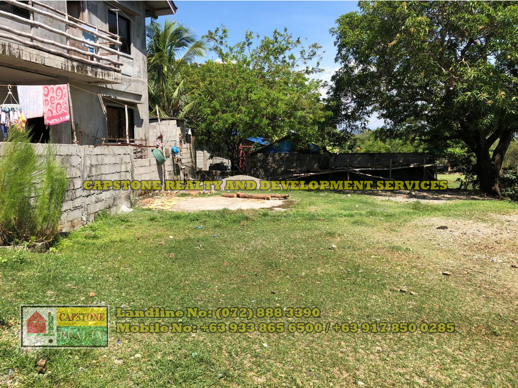 Titled Residential lot for sale, San Fernando City, La Union, Ilocos